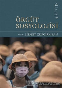 Örgüt Sosyolojisi