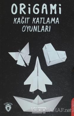 Origami  Kağıt Katlama Oyunları