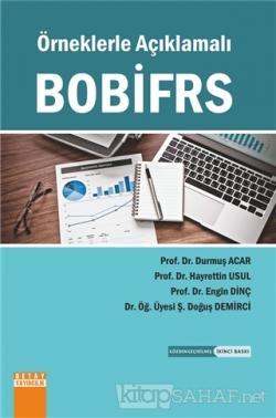 Örneklerle Açıklamalı BOBİFRS