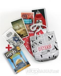 Ortadoğu Günlükleri Serisi (4 Kitap Takım) - Çanta Hediyeli