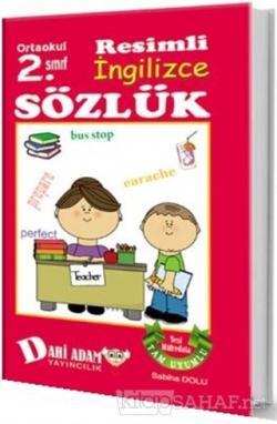 Ortaokul 2. Sınıf Resimli İngilizce Sözlük