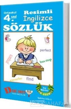 Ortaokul 4. Sınıf Resimli İngilizce Sözlük