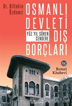 Osmanlı Devleti Dış Borçları
