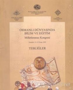 Osmanlı Dünyasında Bilim ve Eğitim