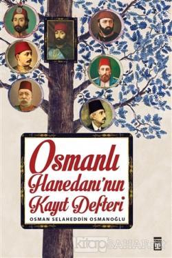 Osmanlı Hanedanı'nın Kayıt Defteri