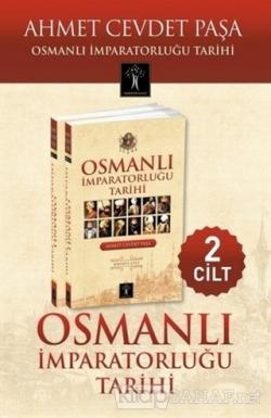 Osmanlı İmparatorluğu Tarihi (2 Cilt Takım)