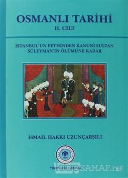 Osmanlı Tarihi - 2. Cilt (Ciltli)