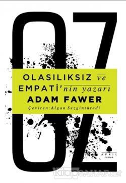 OZ - Adam Fawer- | Yeni ve İkinci El Ucuz Kitabın Adresi