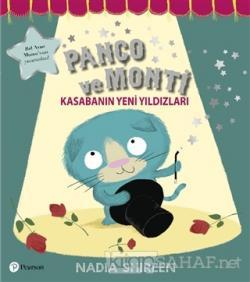 Panço ve Monti - Kasabanın Yeni Yıldızları
