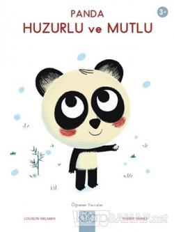 Panda Huzurlu ve Mutlu - Öğrenen Yavrular