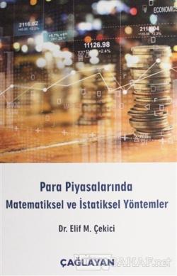 Para Piyasalarında Matematiksel ve İstatiksel Yöntemler