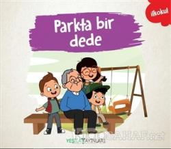 Parkta Bir Dede