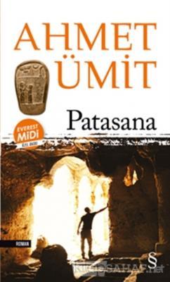 Patasana (Midi Boy) - Ahmet Ümit | Yeni ve İkinci El Ucuz Kitabın Adre