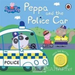 Peppa and the Police Car
