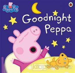 Peppa Pig: Goodnight Peppa