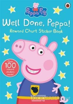 Peppa Pig - Well Done, Peppa!