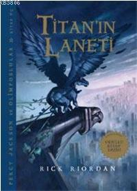 Percy Jackson ve Olimposlular 3 - Titan'ın Laneti