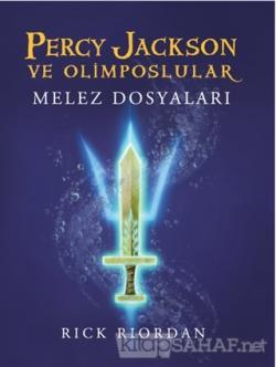 Percy Jackson ve Olimposlular Melez Dosyaları