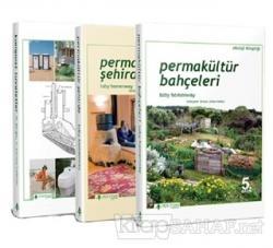 Permakültür Seti (3 Kitap Takım)