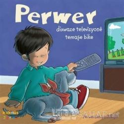 Perwer Dixwaze Televizyone Temaşe Bike