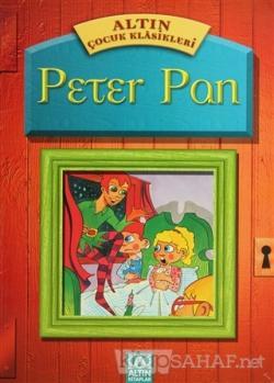 Peter Pan - Kolektif- | Yeni ve İkinci El Ucuz Kitabın Adresi