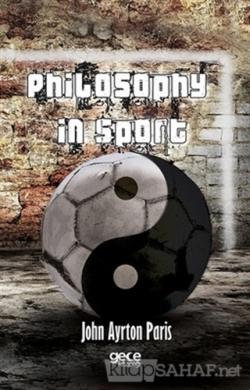 Philosophy in Sport