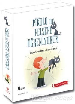 Pikolo İle Felsefe Öğreniyorum (9 Kitap Set)