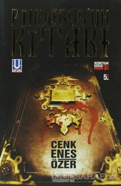 Pindaros'un Kitabı
