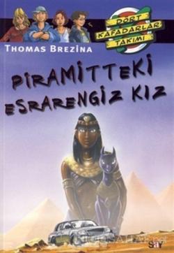Piramitteki Esrarengiz Kız