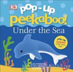 Pop-Up Peekaboo - Under the Sea (Ciltli)