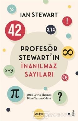 Profesör Stewart'ın İnanılmaz Sayıları