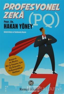Profesyonel Zeka (PQ)