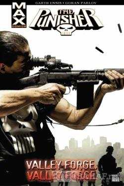 Punisher Max Cilt 10: Valley Forge, Valley Forge