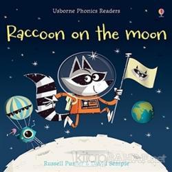 Raccoon on the Moon (Phonics Readers)