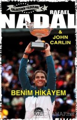 Rafael Nadal - Benim Hikayem