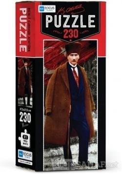 Reis-i Cumhur Atatürk - Puzzle (BF163)
