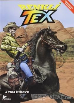 Renkli Tex Cilt 8