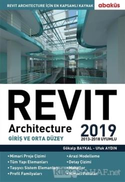 Revıt Archıtecture 2019 - Gökalp Baykal | Yeni ve İkinci El Ucuz Kitab