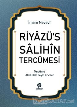 Riyazü's Salihin Tercümesi (Ciltli)