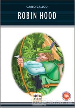 Robin Hood (Milli Eğitim Bakanlığı İlköğretim 100 Temel Eser)