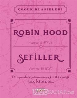 Robin Hood - Sefiller (Ciltli)