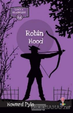 Robin Hood - Çocuk Klasikleri 46