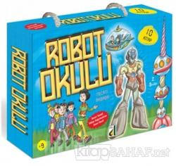Robot Okulu Seti (10 Kitap Takım)