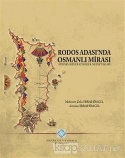 Rodos Adası'nda Osmanlı Mirası