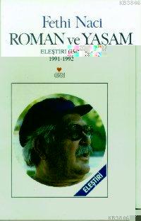 Roman ve Yaşam Eleştiri Günlüğü:3 1991-1992