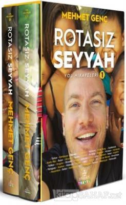 Rotasız Seyyah (2 Kitap Takım) (Ciltli)