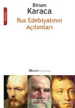 Rus Edebiyatının Açılımları