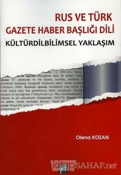 Rus ve Türk Gazete Haber Başlığı Dili