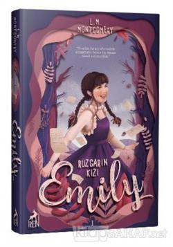 Rüzgarın Kızı Emily 1