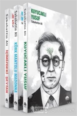 Sabahattin Ali 3 Kitap Set